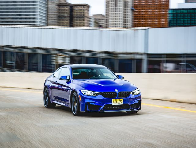 BMW 0 60 Times >> 2019 Bmw M4 Review Pricing And Specs