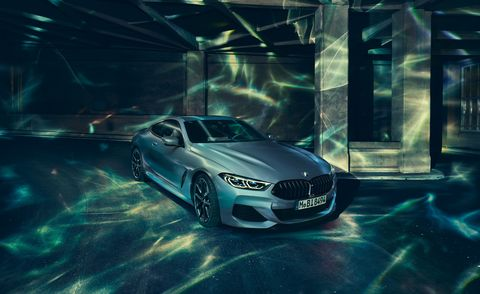 2019 BMW M850i First Edition