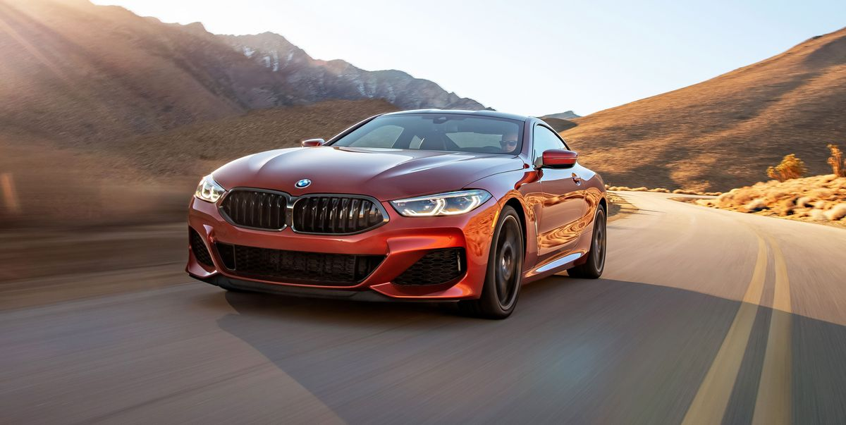 Certified Used Toyota >> 2019 BMW M850i xDrive Coupe Resurrects Bavarian Grand Touring