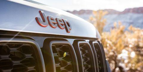 2021 Jeep Grand Cherokee Three-Row And Engine Updates >> Jeep Expanding Production Grand Wagoneer Three Row Suv Plug In