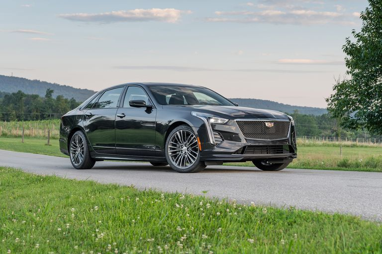 blackwing v8 orphaned as cadillac ct6 prepares to end