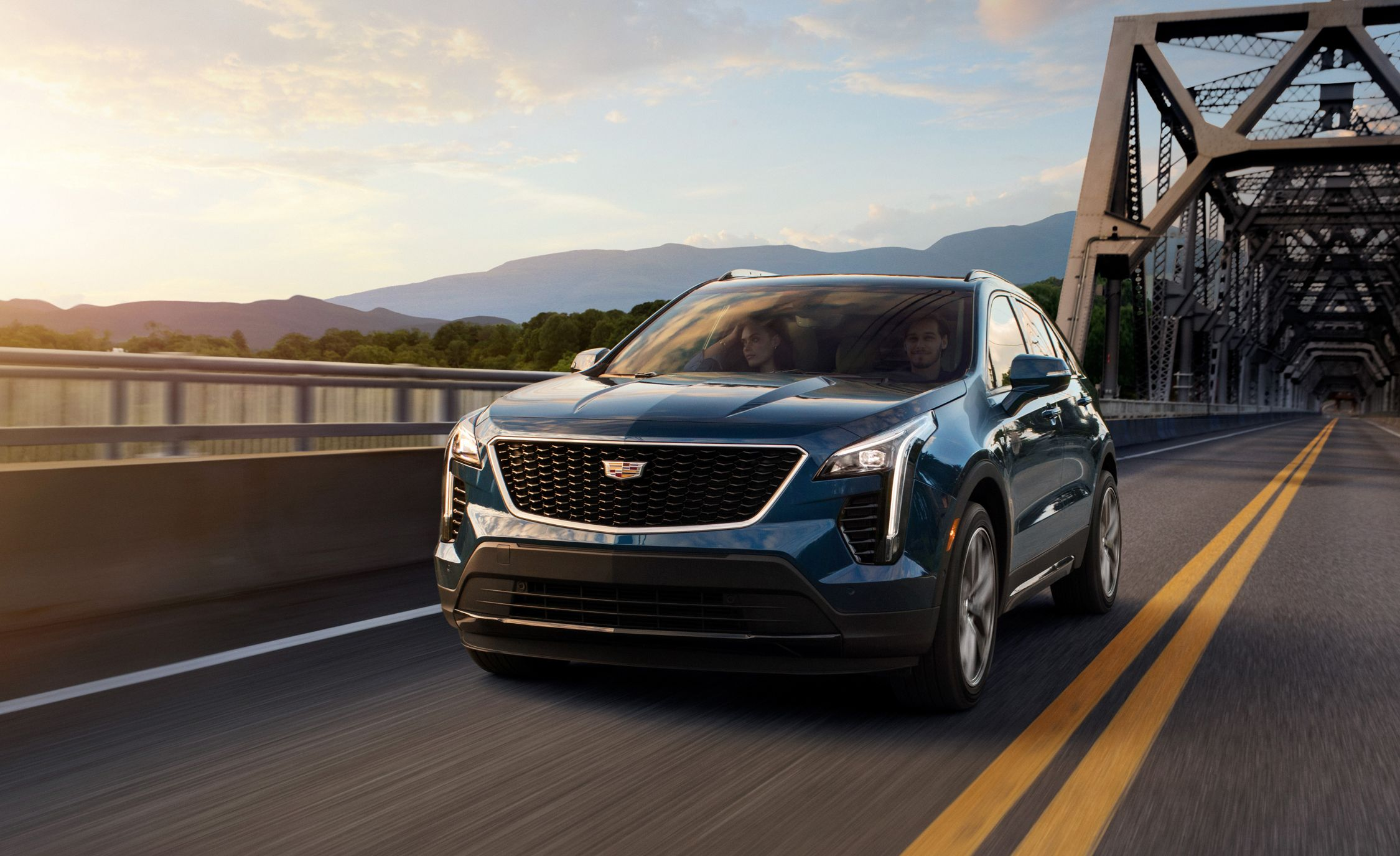 2020 Cadillac XT4 Review, Pricing, and Specs