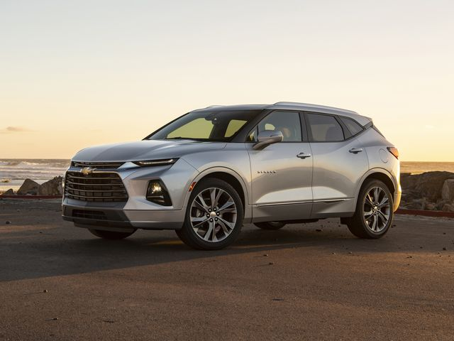 2020 Chevy Blazer: News, Design, Specs >> 2020 Chevrolet Blazer Review Pricing And Specs