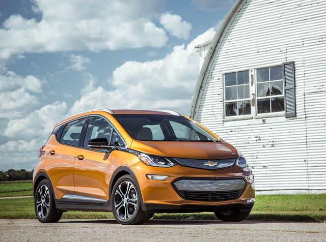 2018 Chevy Bolt EV: Changes, Mileage, Price >> 2018 Chevy Bolt Ev Changes Mileage Price Upcoming New Car