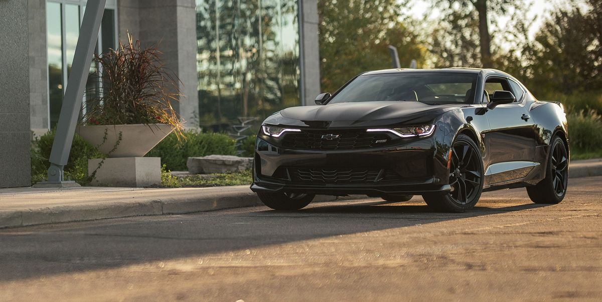 2019 Chevrolet Camaro Review Pricing And Specs