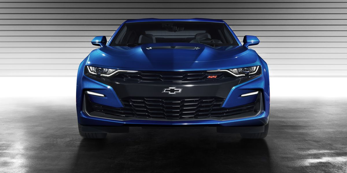 We'll Let You Decide If the Facelifted 2019 Chevrolet ...