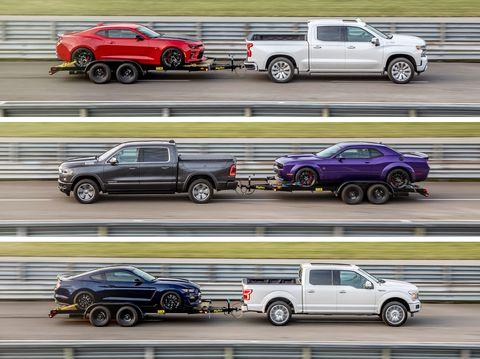 F150 Vs Silverado >> Ford F 150 Vs Chevy Silverado Vs Ram 1500 Which One Is Better