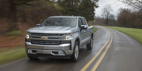 Chevy 1500 Towing Capacity >> 2019 Chevrolet Silverado 1500 Duramax Diesel Specs Power Torque