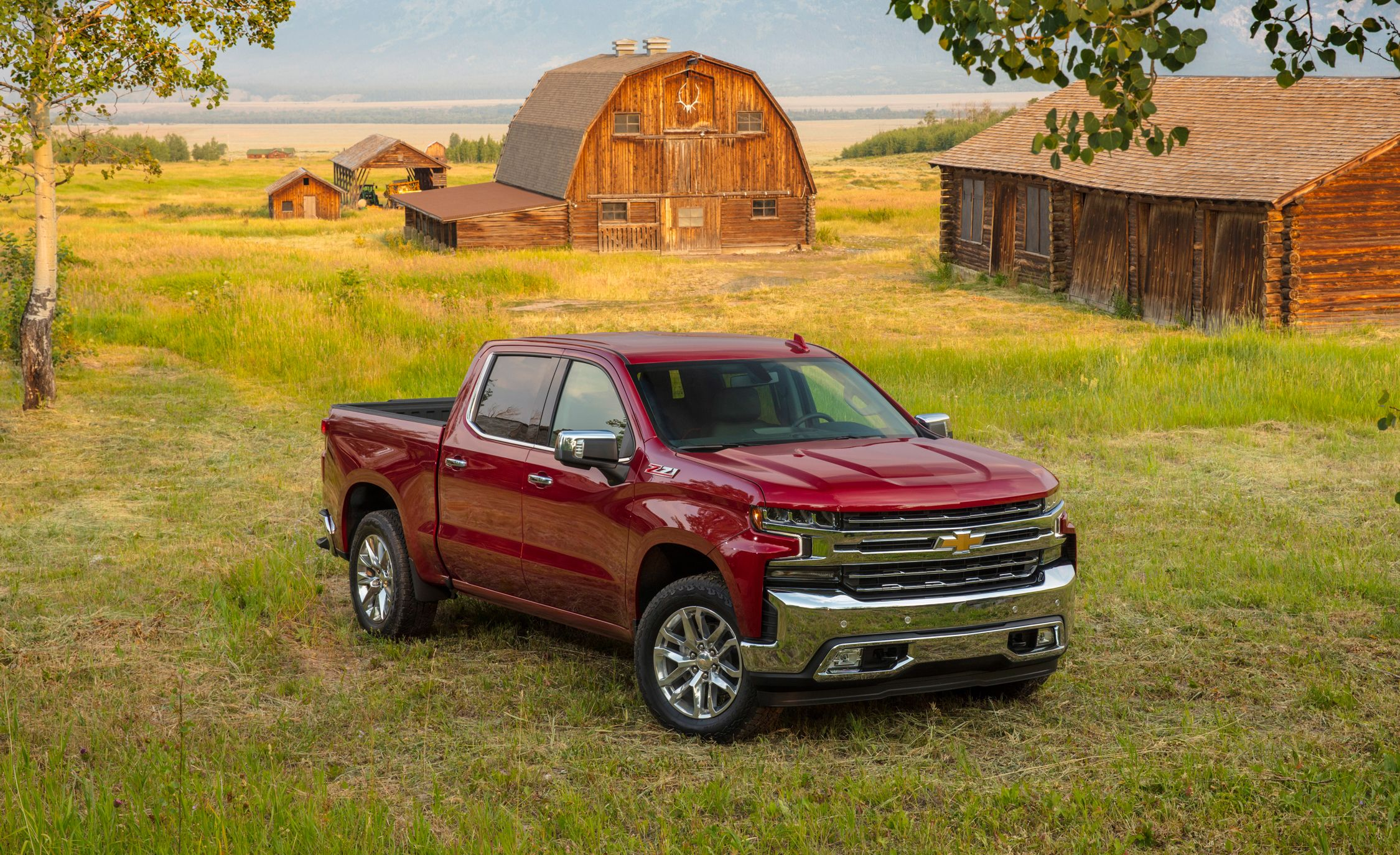 7 Best Full-Size Pickup Trucks of 2019 - All Big Pickup