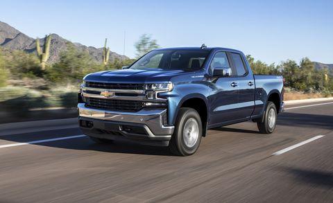 Chevrolet