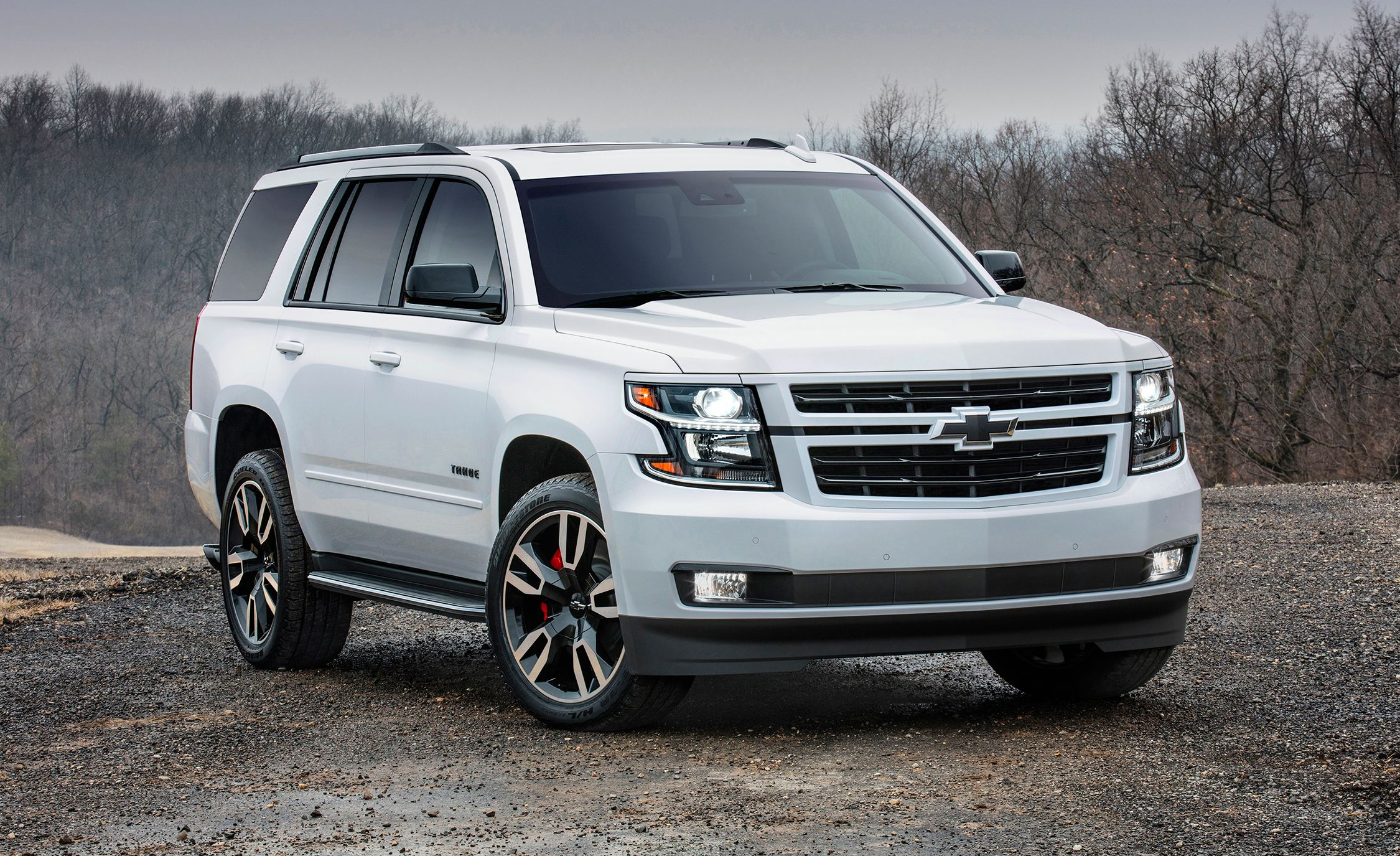 Best Suv On Gas 2019 10 Best Full Size SUVs of 2019 – Every Large SUV, Ranked