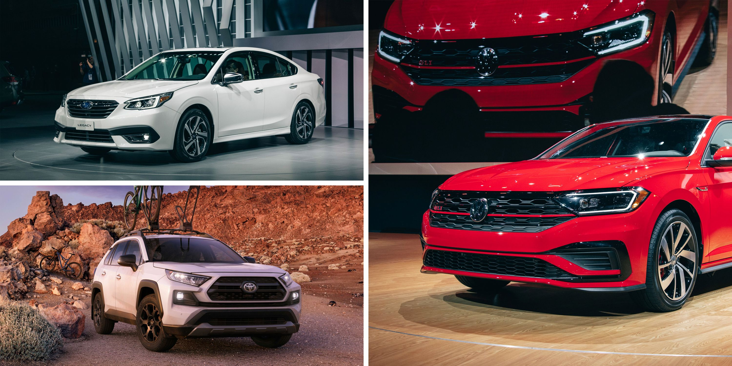 Cant Miss New Cars Trucks And Suvs From The 2019 Chicago Auto Show