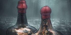 christie's wine bottles