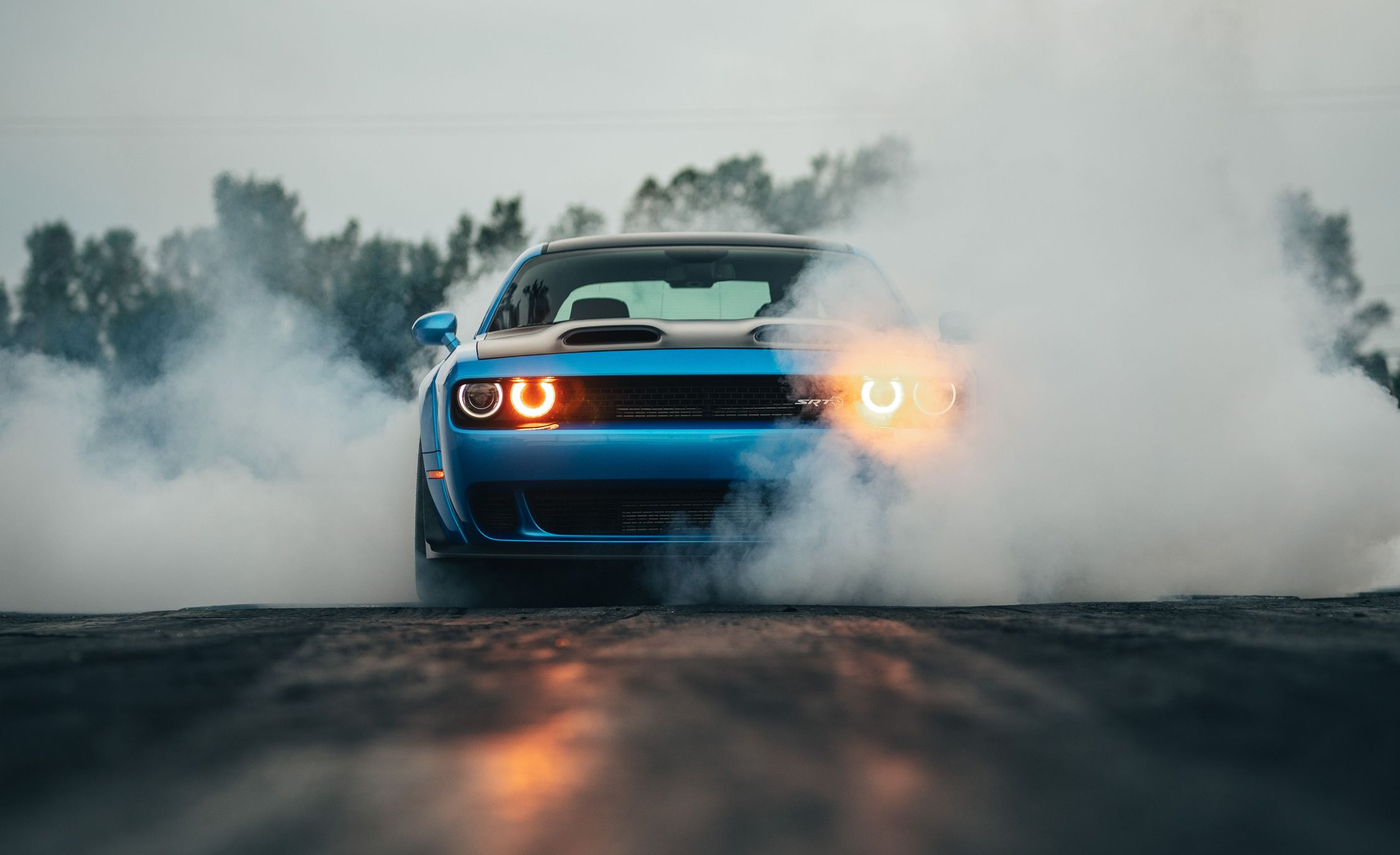 2019 Dodge Challenger Hellcat Redeye When 707 Hp Isn T Enough