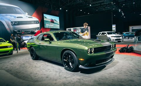 Land vehicle, Vehicle, Car, Muscle car, Motor vehicle, Automotive design, Auto show, Sports car, Custom car, Performance car,