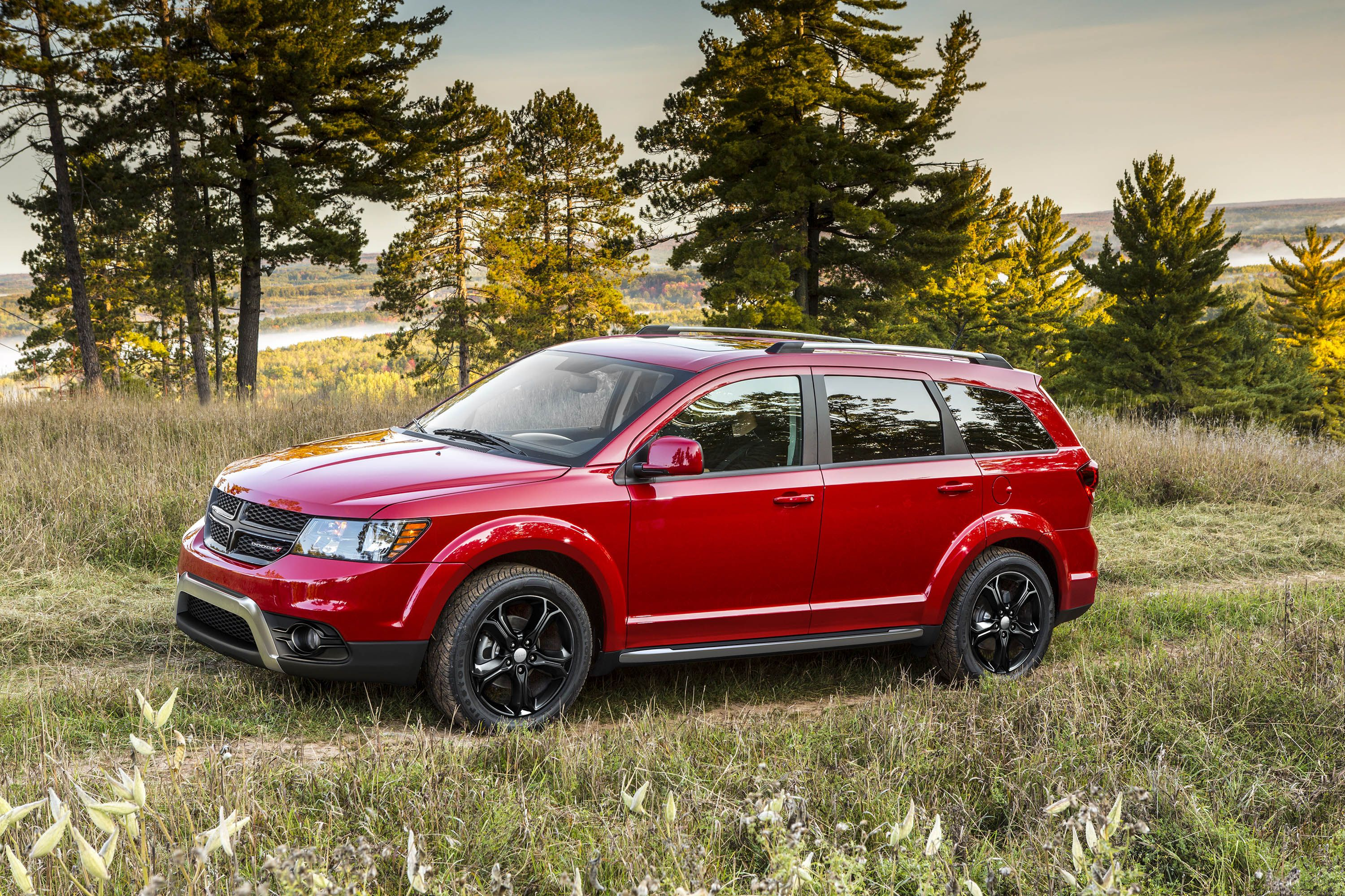 10 New Mid Size Suvs That Are The Cheapest To Own