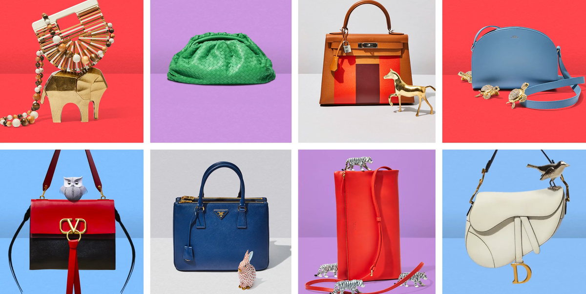 8 Classic Bags to Buy in 2020 - Timeless Purses Worth the Investment