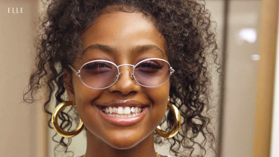 This Beauty Routine is the Secret to Justine Skye's Perfect Skin