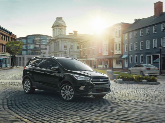 2021 Ford Escape Models And All Prices >> 2019 Ford Escape