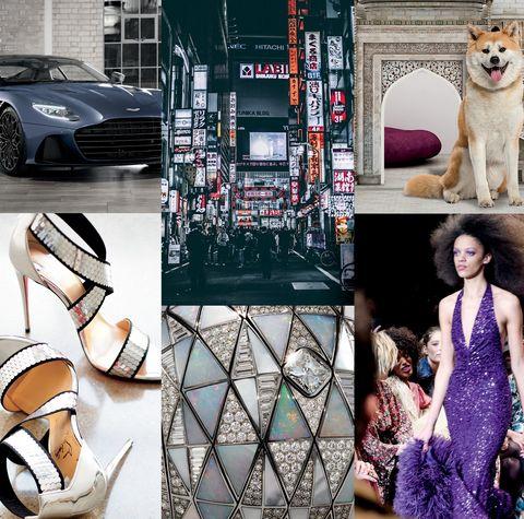 Collage, Fashion, Eyewear, Automotive design, Photography, Art, Vehicle, Photomontage, Glasses, Street fashion,