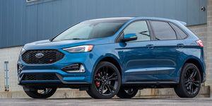 2019 Ford EdgeST