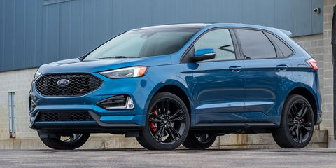 Ford and Lincoln Each Getting a New Electric Crossover for 2023