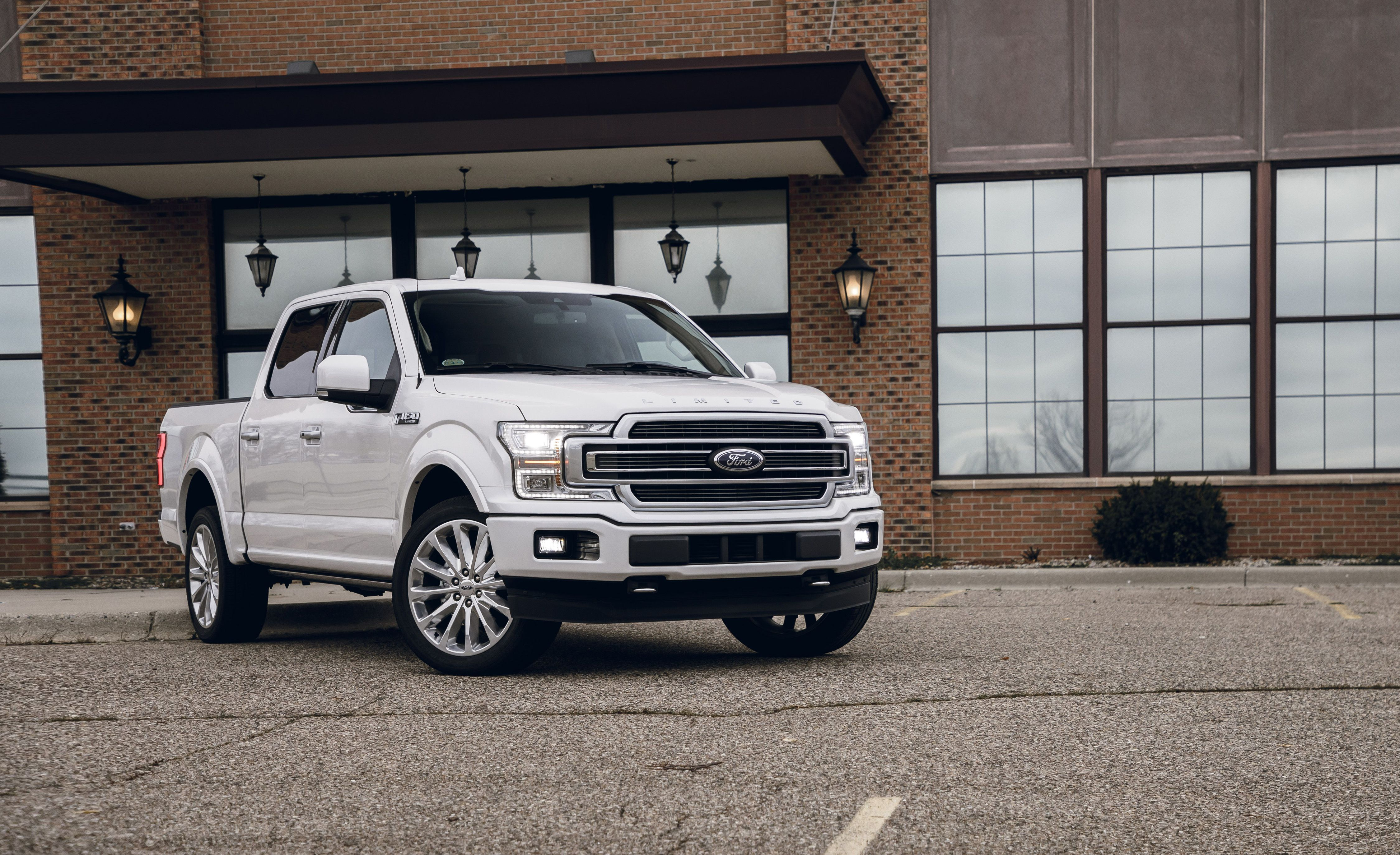 2019 Ford F 150 Review Pricing And Specs