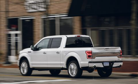 2016 f 150 limited edition