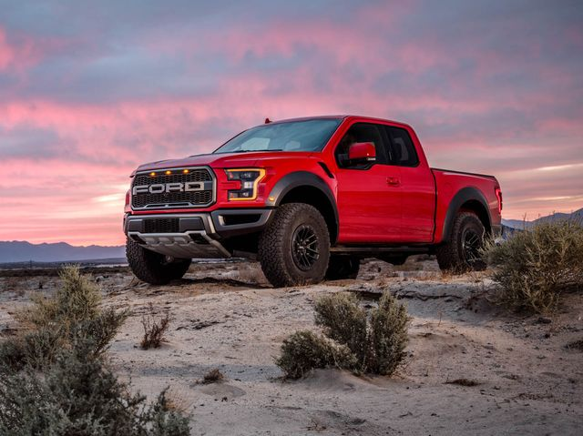 2019 Ford F 150 Raptor Review Pricing And Specs