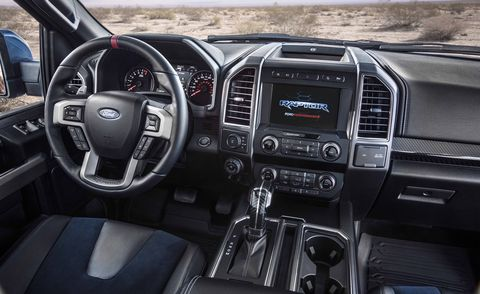2020 Ford Raptor Review.2020 Ford F 150 Raptor Review Pricing And Specs