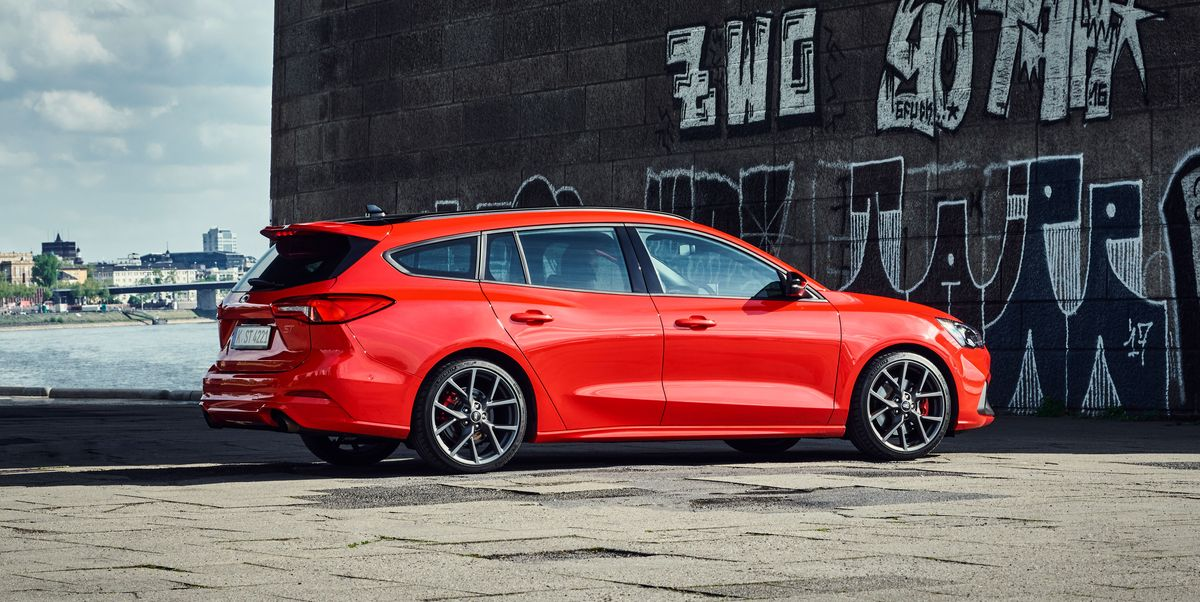 Lease Used Mercedes >> Ford Focus ST Wagon for Europe – New Version of the Turbo Sport Compact