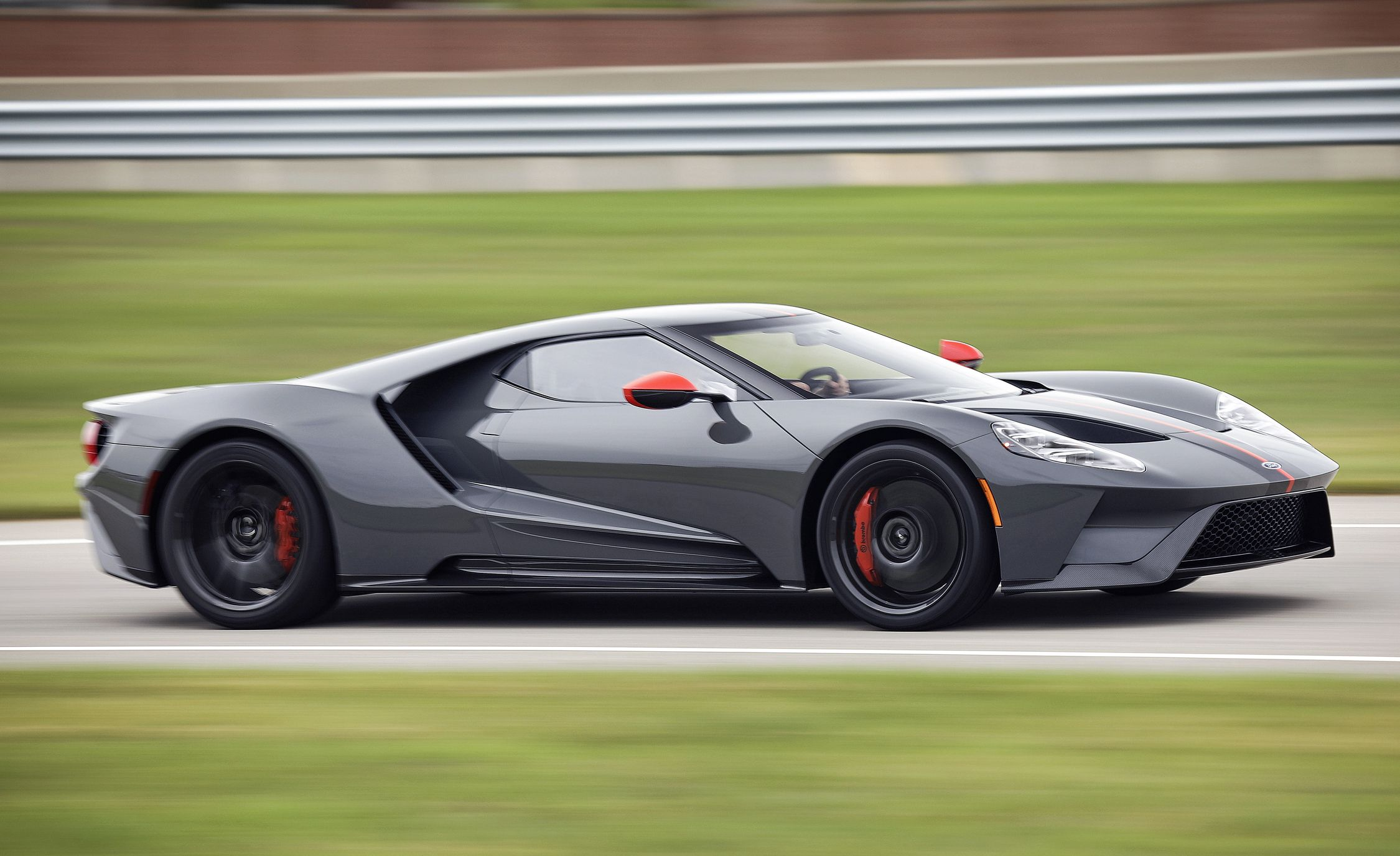 2019 Ford Gt Review Pricing And Specs
