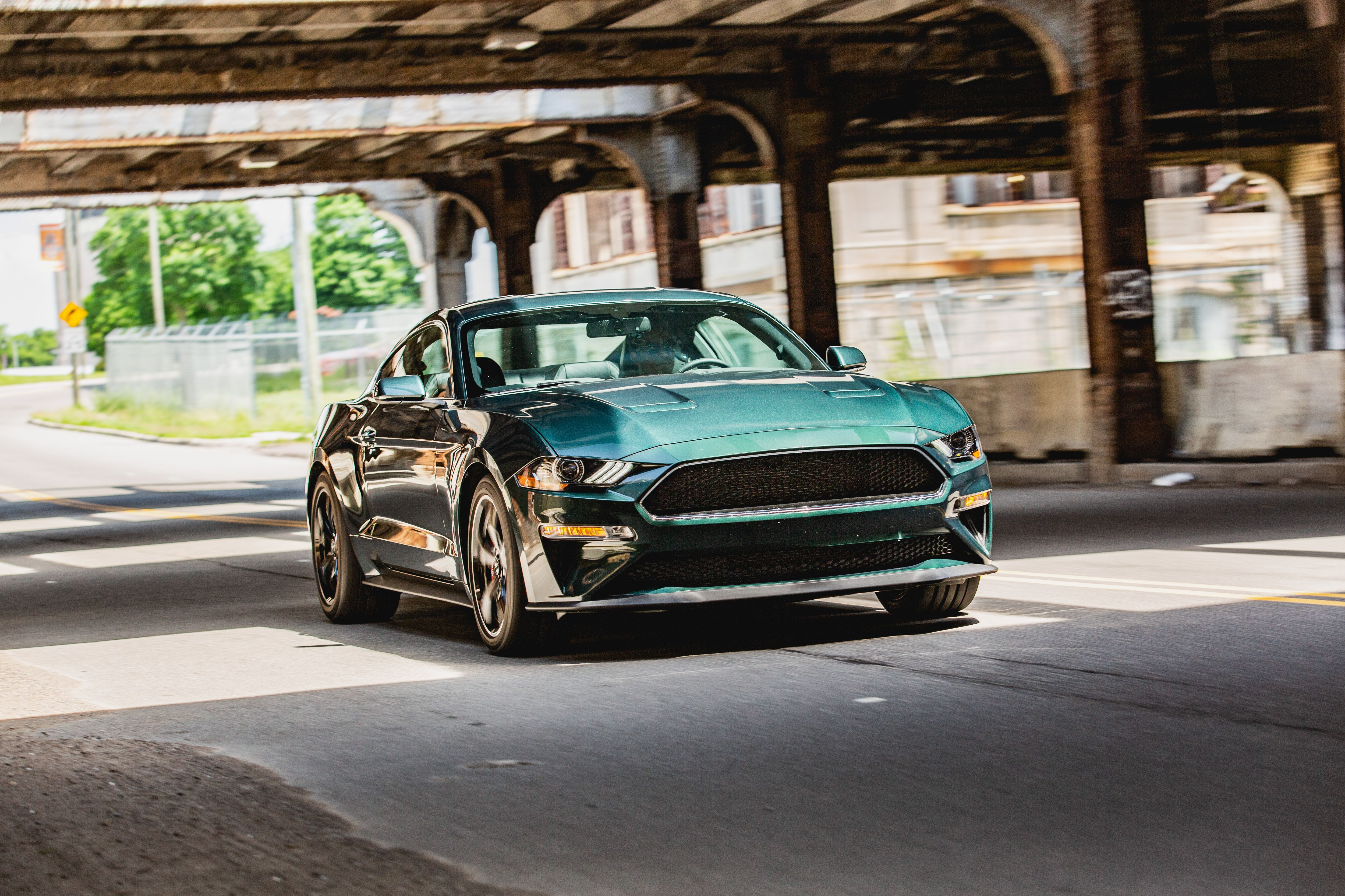How Reliable Is the 2019 Ford Mustang Bullitt?