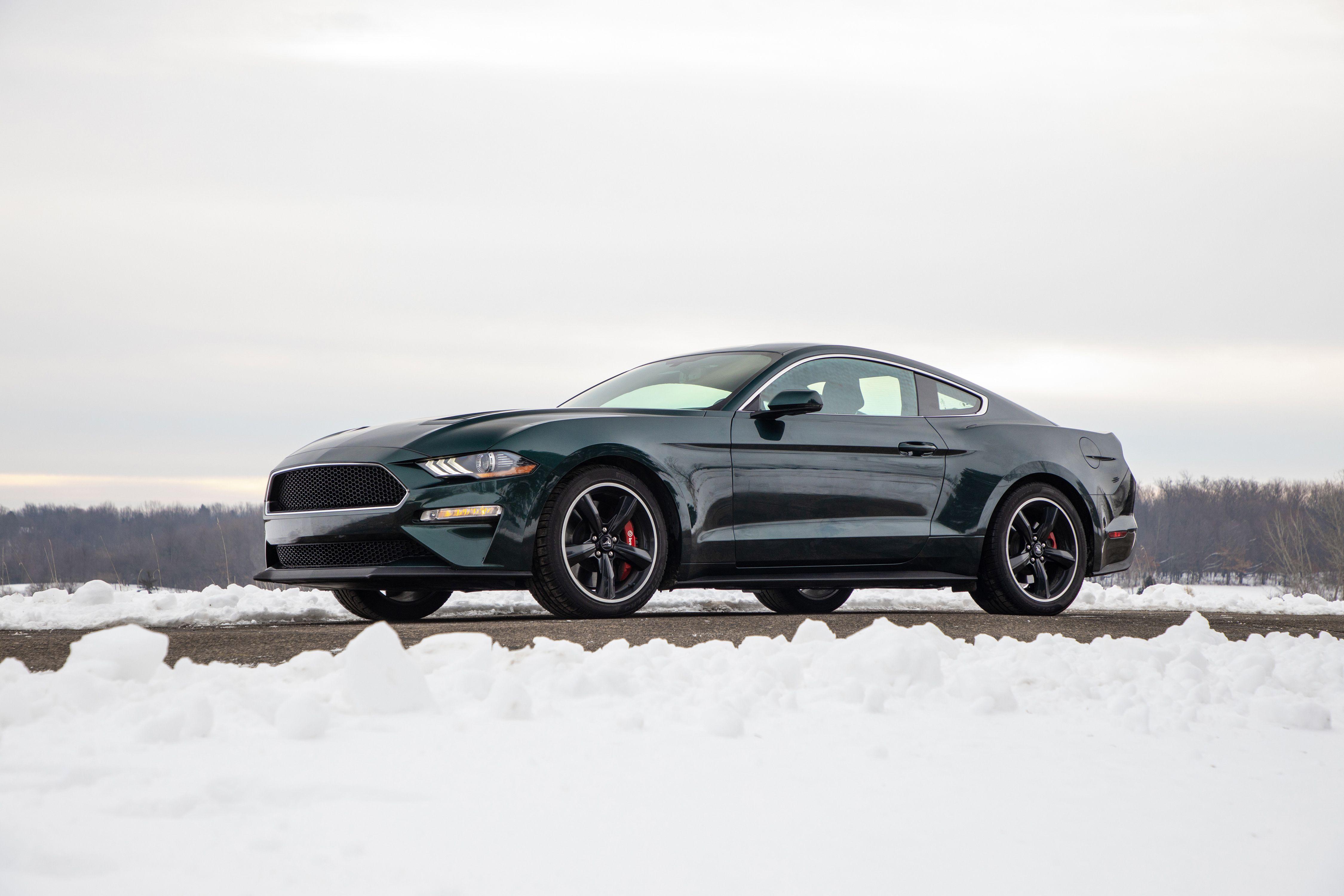Fuel Gas Door for 2015 2016 2017 Mustang GT in Silver /& Black with 5.0 Logo