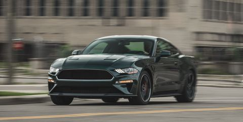 Ford Hikes The 2020 Mustang Bullitt S Price By 1215 Mustang