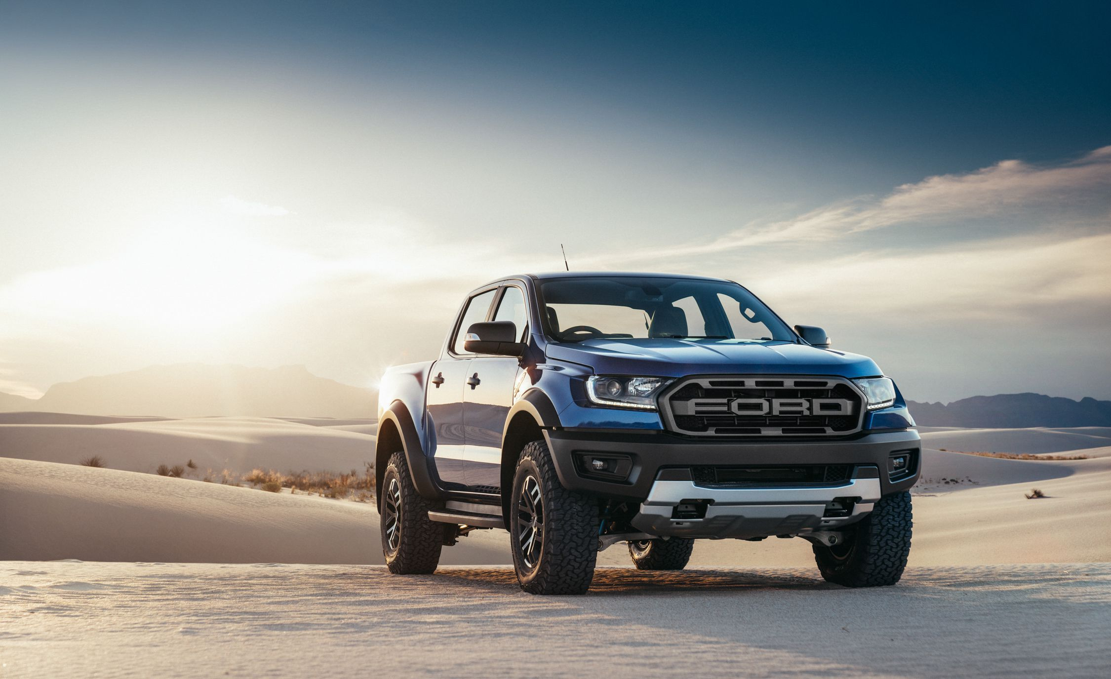 2021 Ford Ranger Raptor What We Know So Far