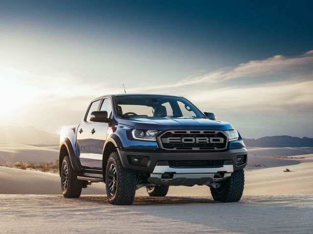 Tire Ratings Guide >> 2021 Ford Ranger Raptor Review, Pricing, and Specs