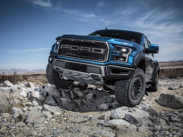 2020 Ford F 150 Raptor Review Pricing And Specs