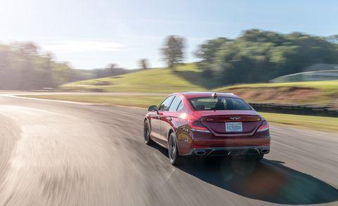 Land vehicle, Vehicle, Car, Automotive design, Mid-size car, Performance car, Full-size car, Luxury vehicle, Sports sedan, Personal luxury car,