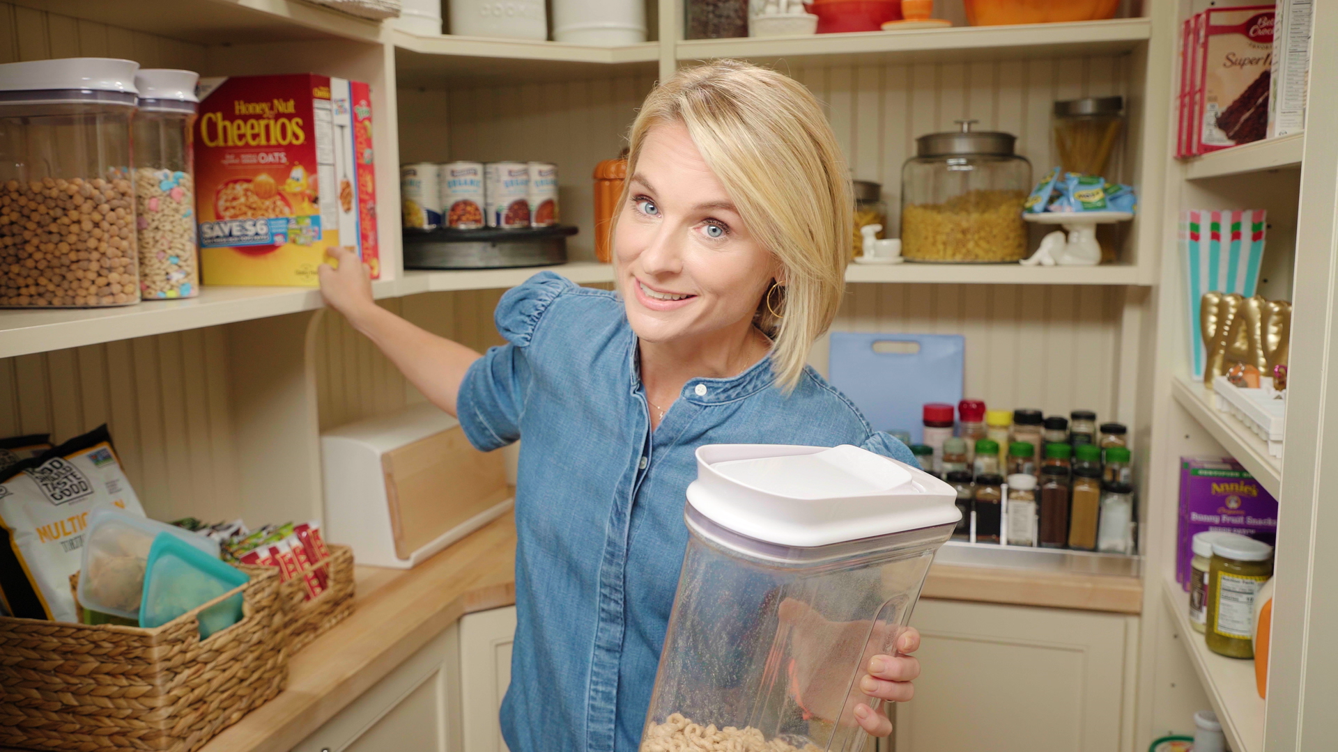 How to Take Your Pantry From Zero to Hero