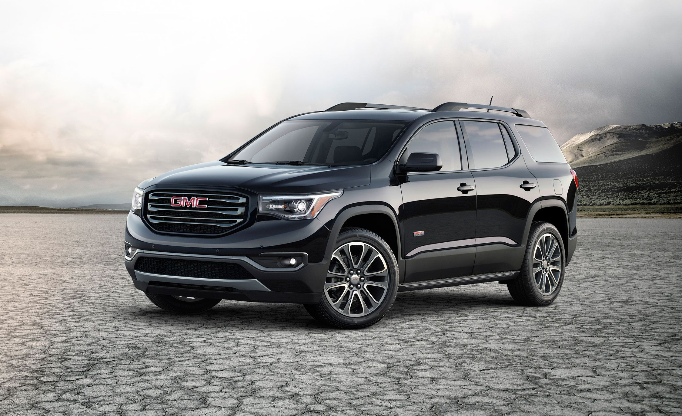 Mid size 3 row crossovers and suvs ranked from best to worst