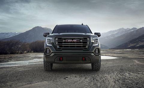Land vehicle, Vehicle, Car, Gmc, Sport utility vehicle, Automotive design, Ford, Pickup truck, Truck, Automotive tire,