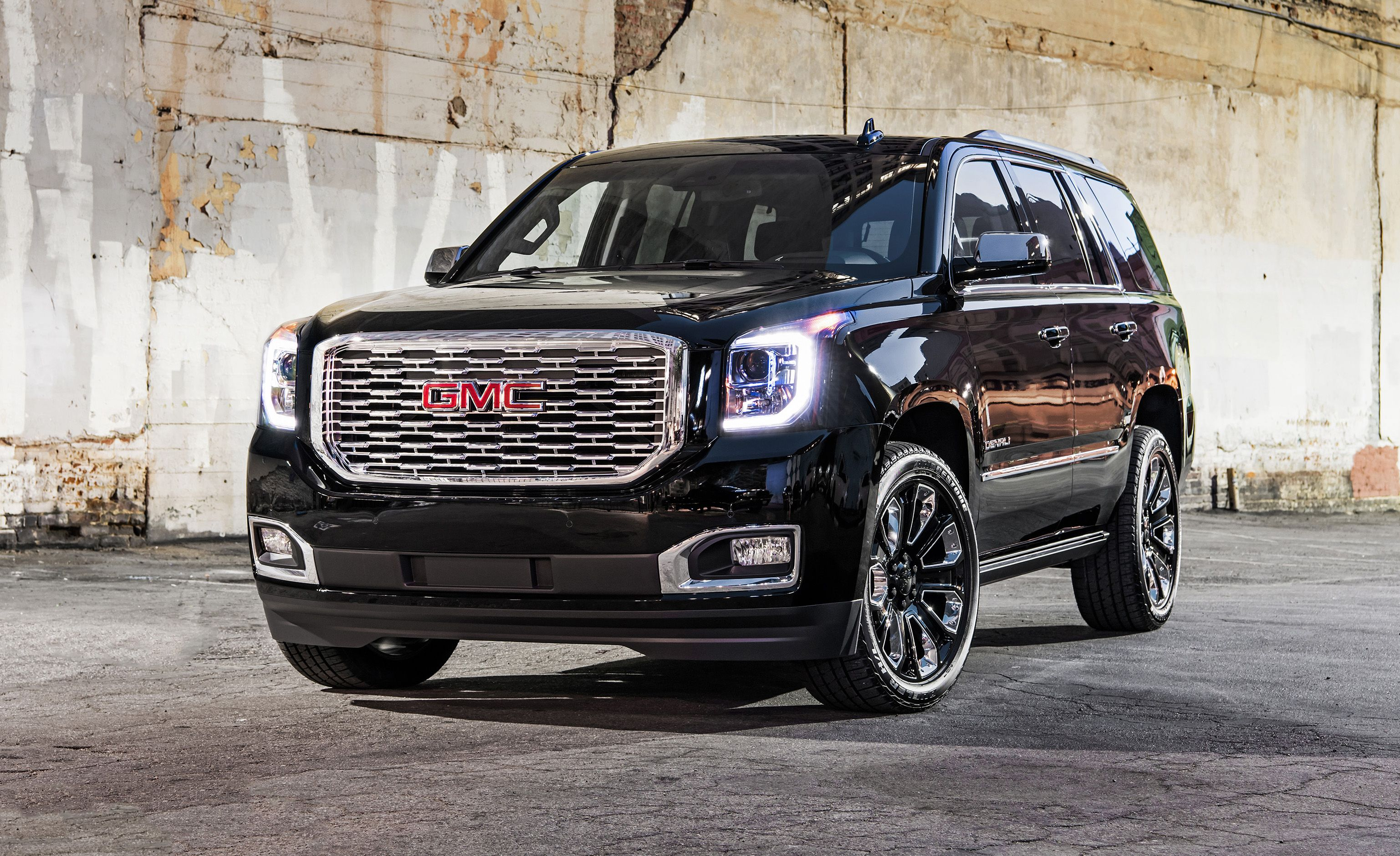 Every 2020 Full Size Suv Ranked From Worst To Best
