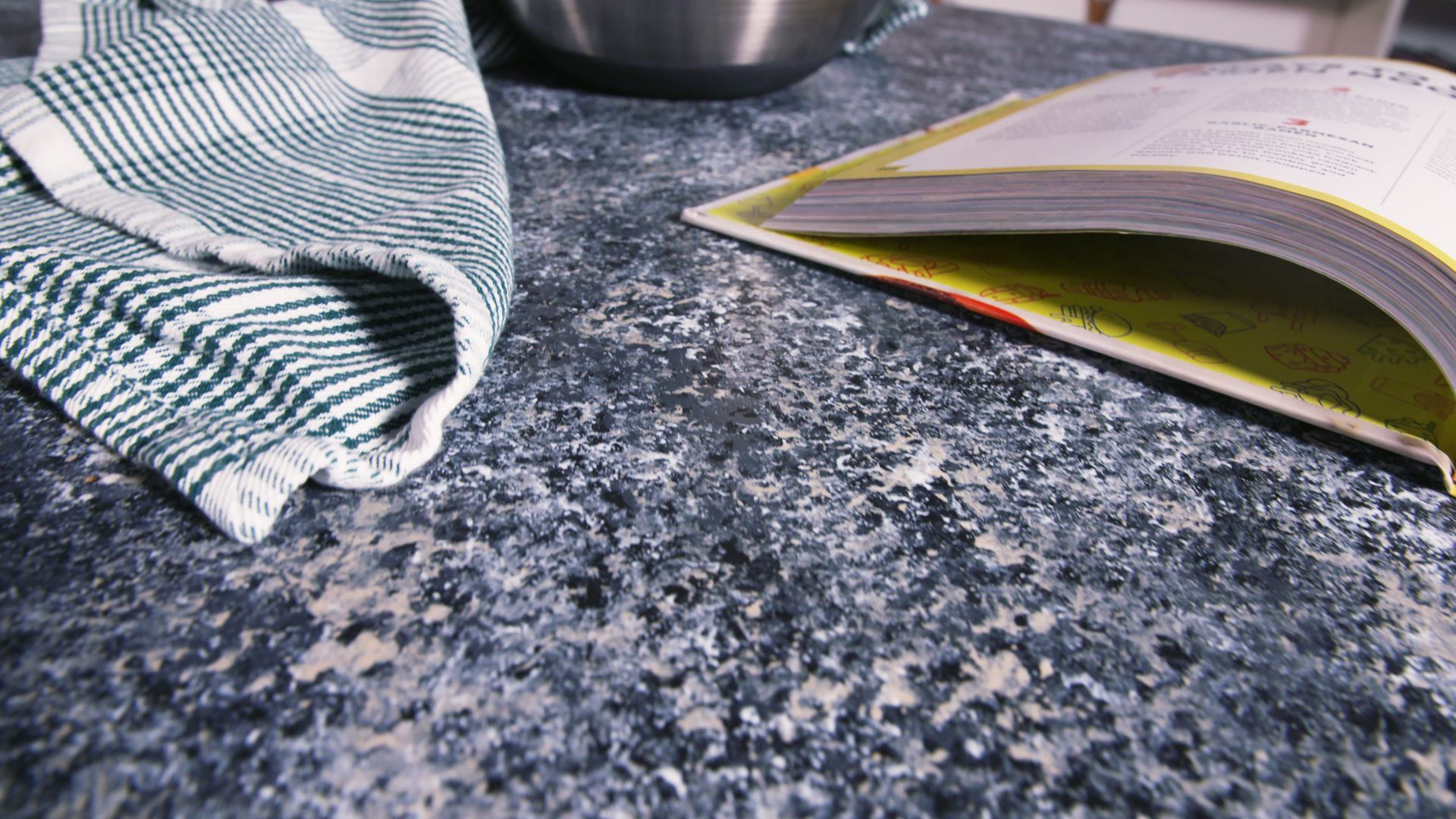 Giani Slate Countertop Paint Kit Review