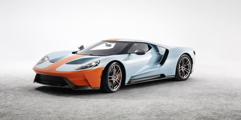 Land vehicle, Vehicle, Car, Supercar, Sports car, Automotive design, Performance car, Race car, Ford gt, Rim,