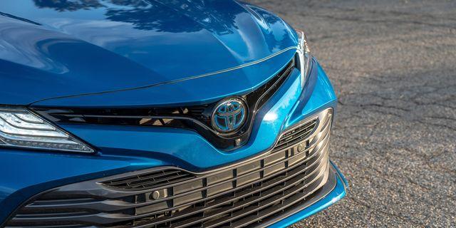 Toyota, Lexus Recalling 700,000 Vehicles for Fuel-Pump Issue