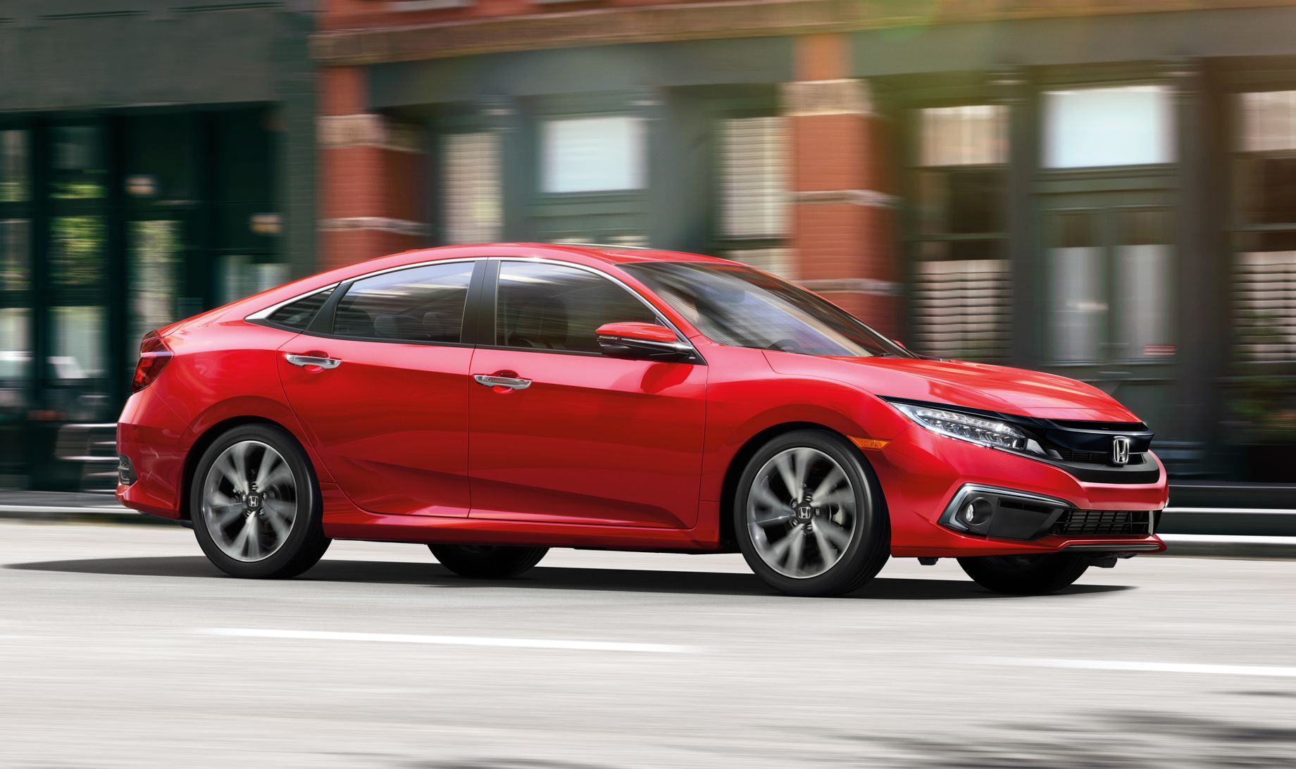 2019 Honda Civic Review Pricing And Specs