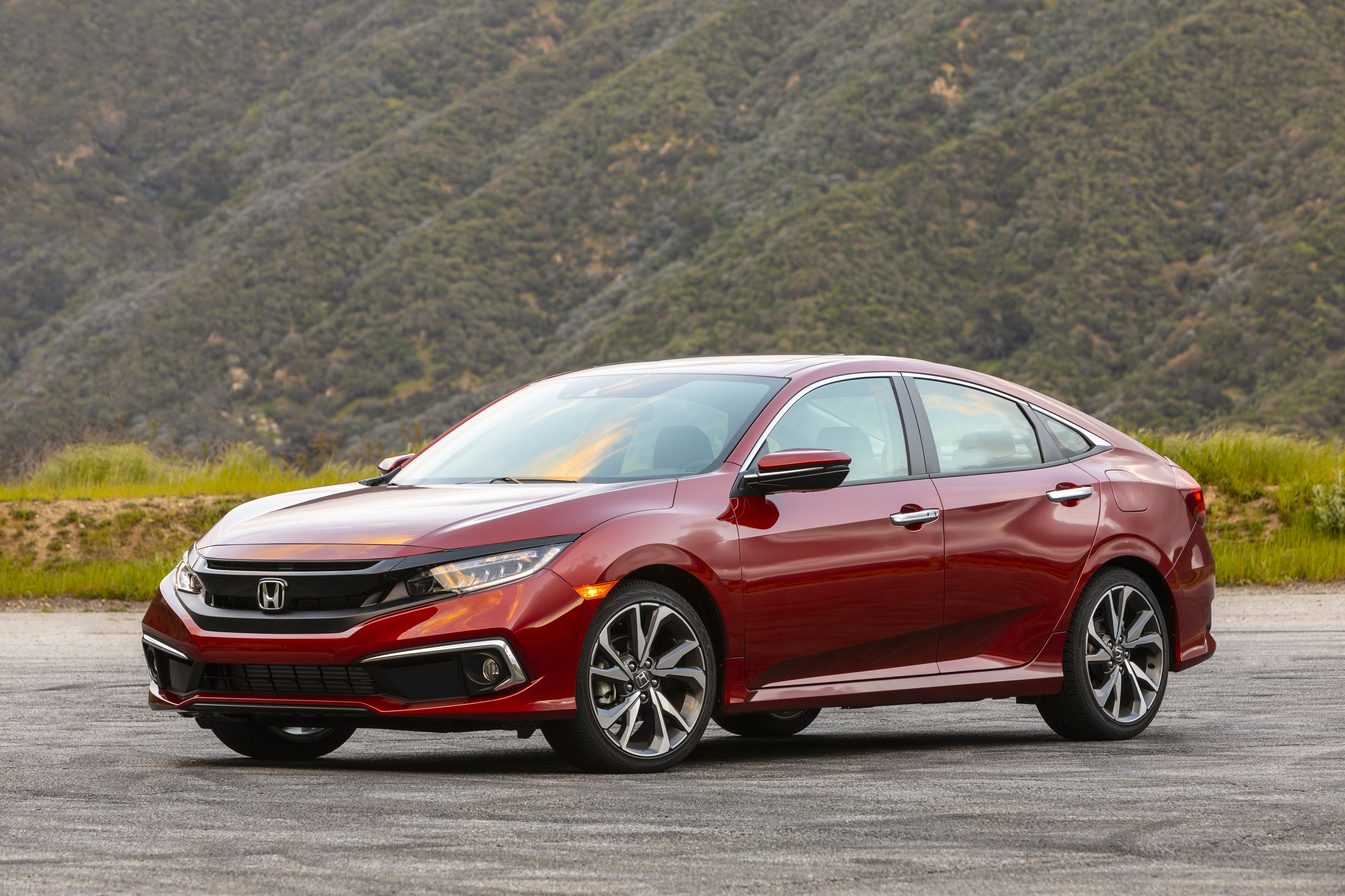 Flipboard 2020 Honda Civic Sedan And Coupe Prices Rise Manual Guide