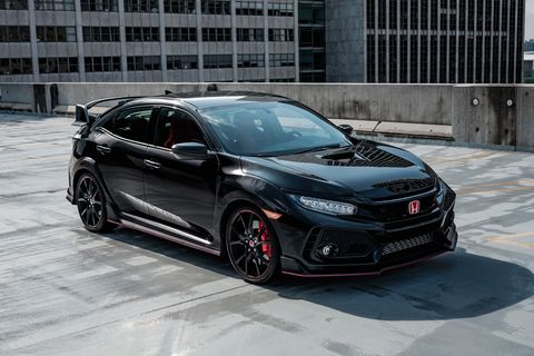 New Honda Civic Type R >> How Reliable Is The 2019 Honda Civic Type R