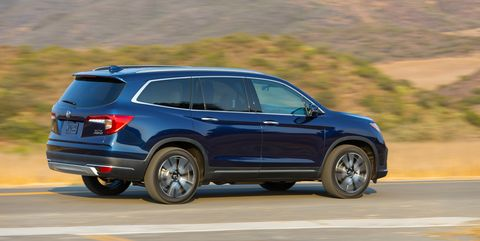 2018 Honda Pilot: Changes, Specs, Price >> 2020 Honda Pilot Review Pricing And Specs
